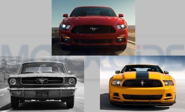 mustang-comparison