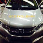 New 2014 Honda City starts reaching dealerships