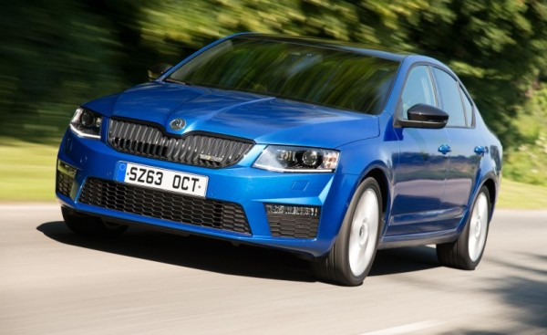octavia vrs car of the year