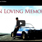Team Fast and Furious publishes video tribute to Paul Walker