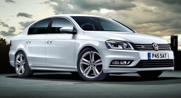 Now Volkswagen Passat discontinued in India
