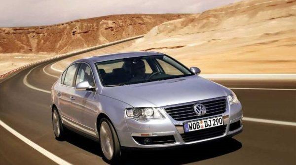 BREAKING- Volkswagen Passat NOT discontinued in India
