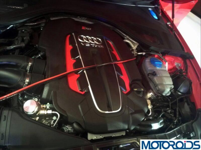 2014 Audi RS7 India (12)