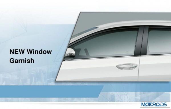 2014 Toyota Corolla Altis Exterior features (2)