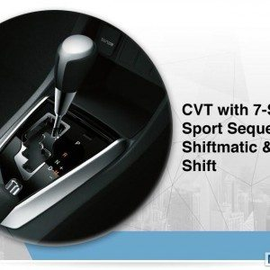 New 2014 Corolla Altis Interior And Exterior Images Features List And Tech Specs Page 3 Of 3