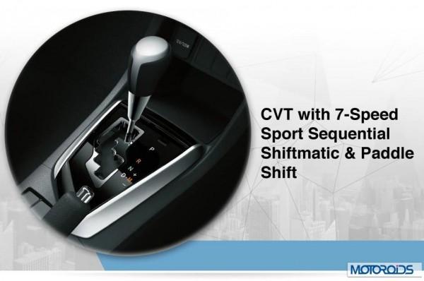 2014 Toyota Corolla Altis Interior Features (4)