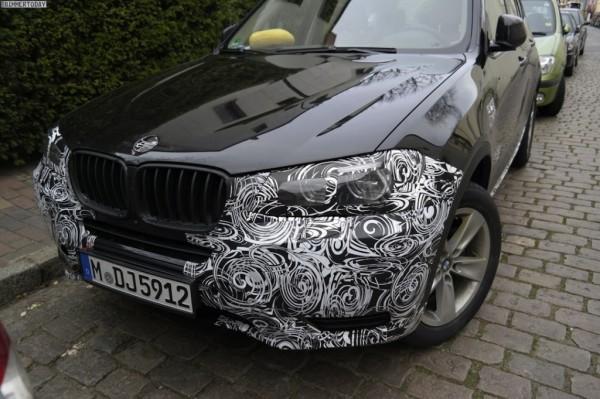 2015-BMW-X3-Facelift-pics-1