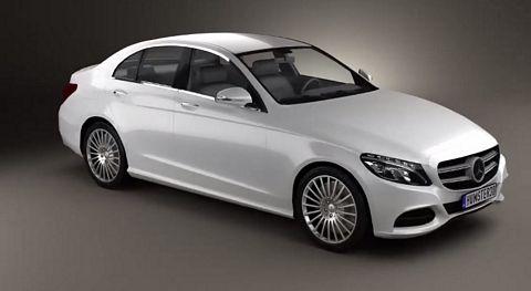 2015-Mercedes-C-Class-pics
