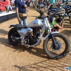 India Bike Week 2015 is officially announced, ticket sale to begin on Oct 7