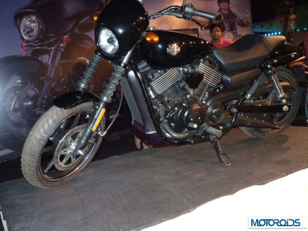 2nd India Bike Week 2014 Pics Images (67)