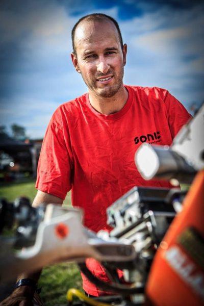 Allan Robbo Robins Dakar Rally (1)