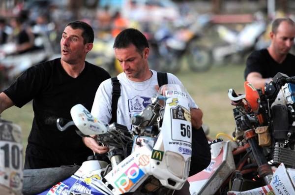 Allan Robbo Robins Dakar Rally (4)