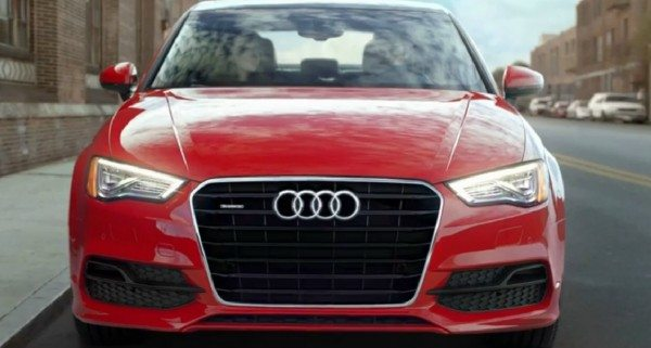 Audi A3 Luxury Without Compromises