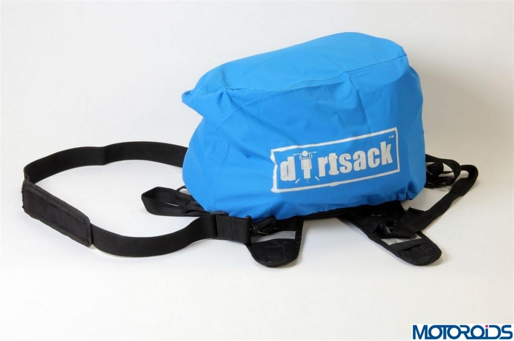 Dirtsack Forester Neo3