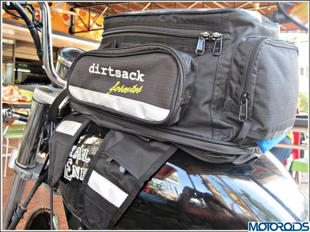 Dirtsack Forester Neo4
