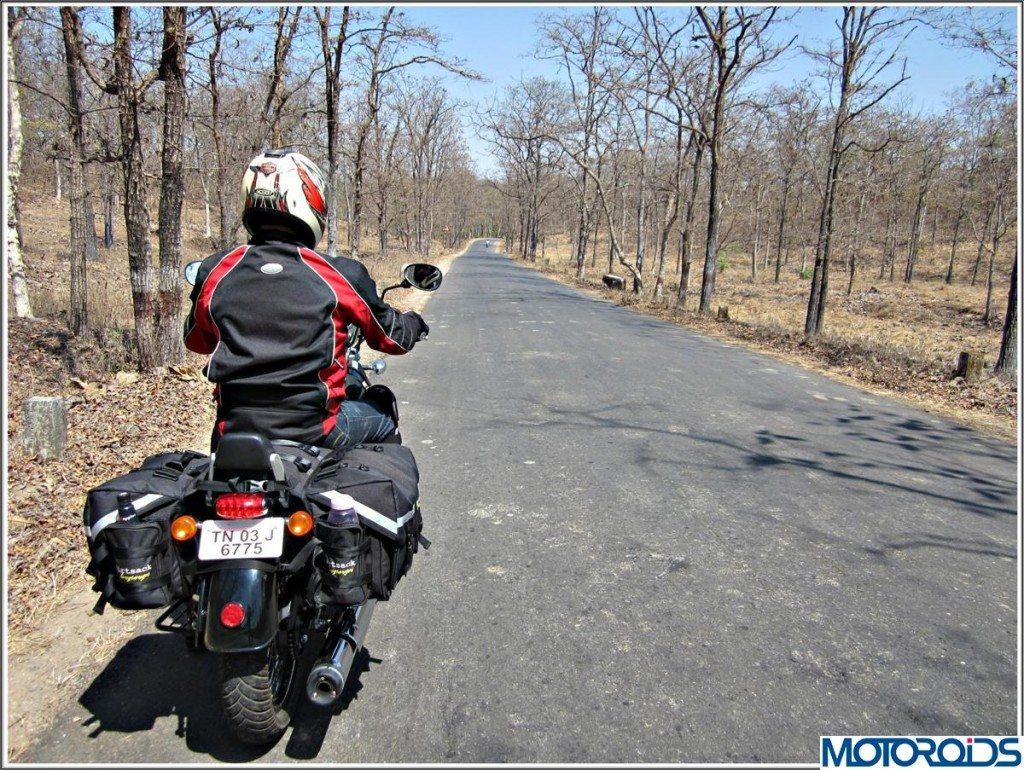 Dirtsack Motorcycle Luggage5
