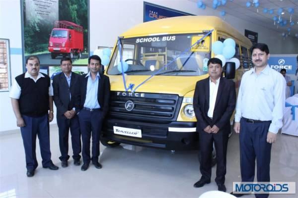 Force Motors Pune Mahalaxmi Force (2)