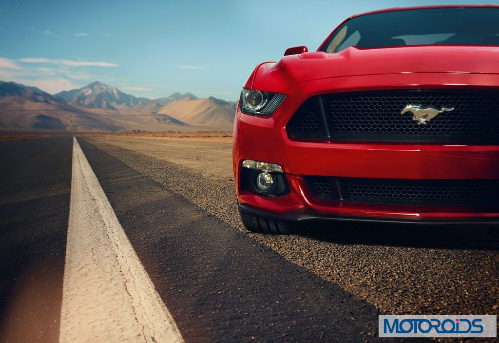 Ford Mustang in Need for Speed movie (3)