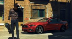 Video: New Ford Mustang to Feature in Need for Speed Movie   Motoroids