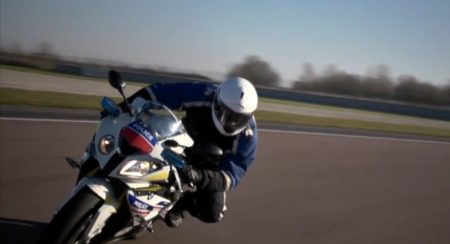 French police bmw s1000rr-4