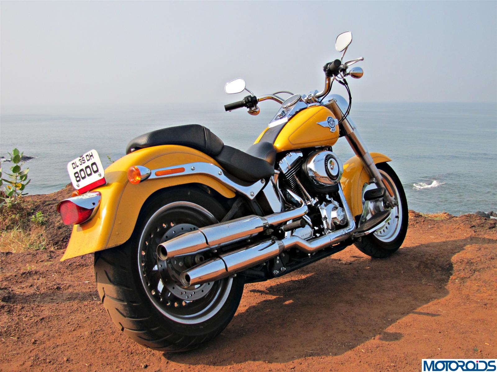 Harley Davidson Indian: Harley Davidson Withdraws SuperLow And FatBoy Special From