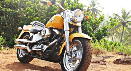 Harley Davidson Fatboy Review (29)
