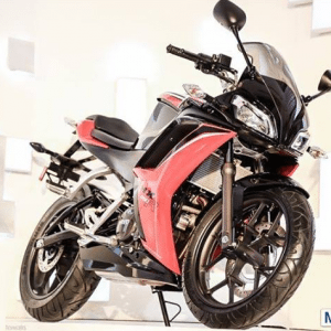 Hero HX250R's launch delayed further due to EBR's bankruptcy
