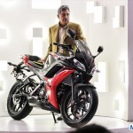 Hero Motocorp HX250R, RNT, Leap, and Dash: Official Release and Image Gallery