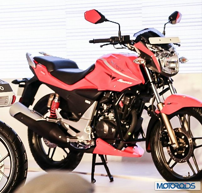 Hero Xtreme Sports Unveiled Images Specs And Features
