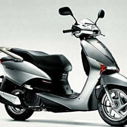 Honda All-New Scooter to be Unveiled at Auto Expo 2014