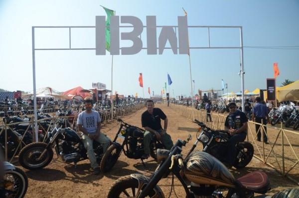 India Bike Week (1)