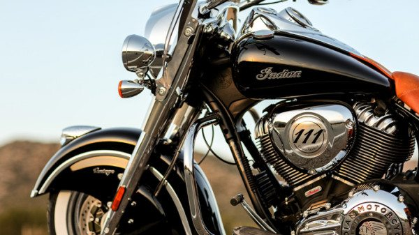 Indian Motorcycles india 4