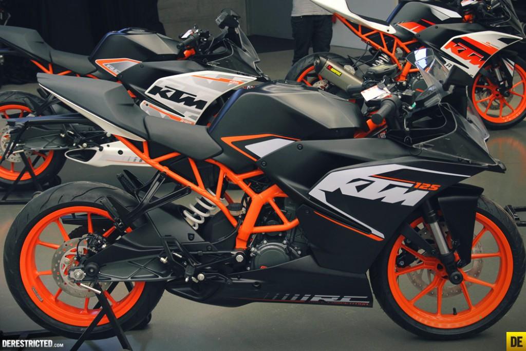 KTM RC125 (3)