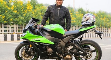Kawasani Ninja ZX-10R review Nitesh Jain (6)