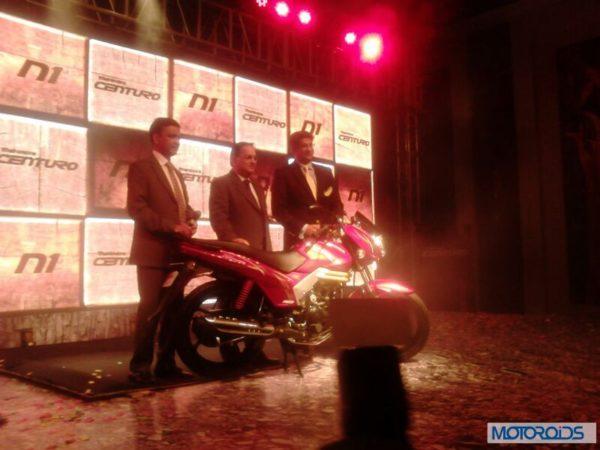 Mahindra Centuro N1 launch (10)