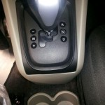 Maruti Suzuki Celerio launch soon. Check out the AMT gear lever in this spy image