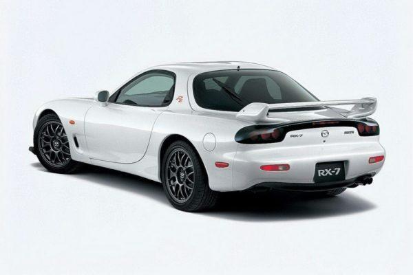 Mazda-RX7-successor