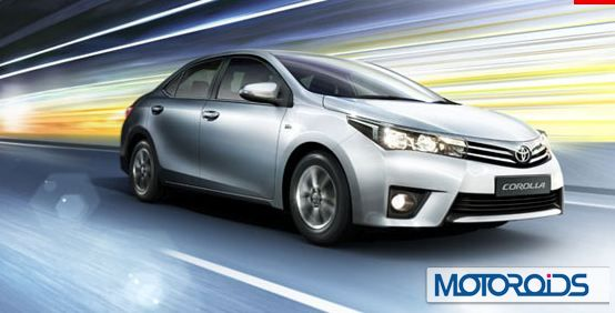 New 2014 Corolla Altis images 5 (2)