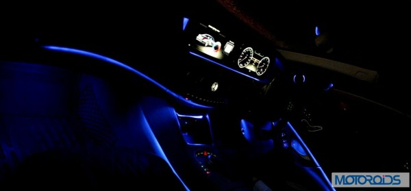 New 2014 Mercedes-Benz S Class S500 interior (3)