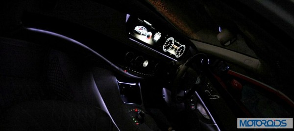 New 2014 Mercedes-Benz S Class S500 interior (4)
