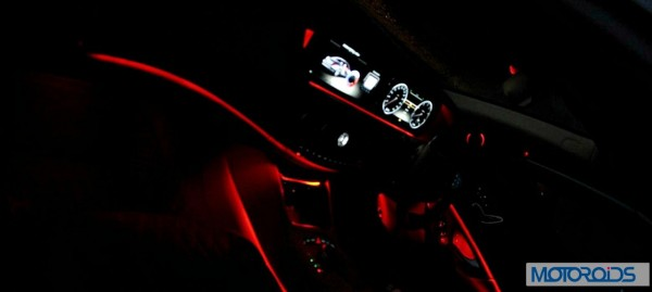 New 2014 Mercedes-Benz S Class S500 interior (6)