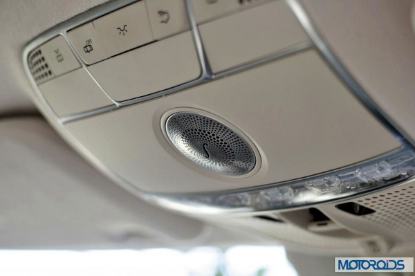 New 2014 Mercedes-Benz S Class interior and exterior (100)