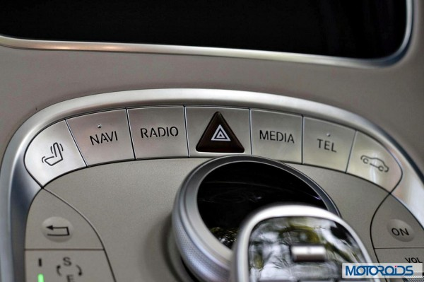 New 2014 Mercedes-Benz S Class interior and exterior (112)