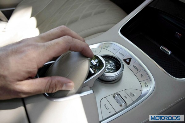 New 2014 Mercedes-Benz S Class interior and exterior (39)