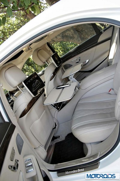 New 2014 Mercedes-Benz S Class interior and exterior (67)