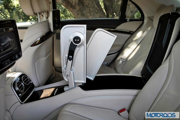 New 2014 Mercedes-Benz S Class interior and exterior (70)
