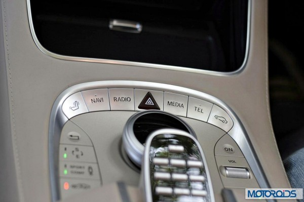 New 2014 Mercedes-Benz S Class interior and exterior (87)