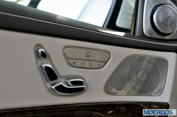 New 2014 Mercedes-Benz S Class interior and exterior (88)