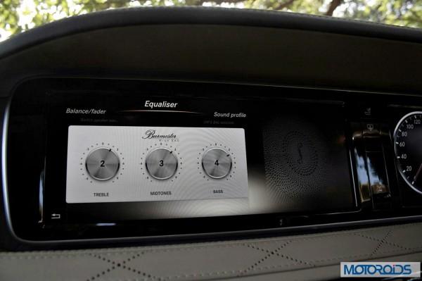 New 2014 Mercedes S Class screen menus (17)