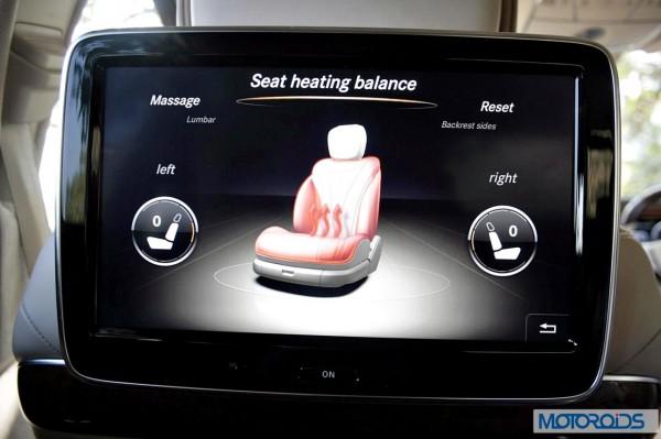 New 2014 Mercedes S Class screen menus (9)